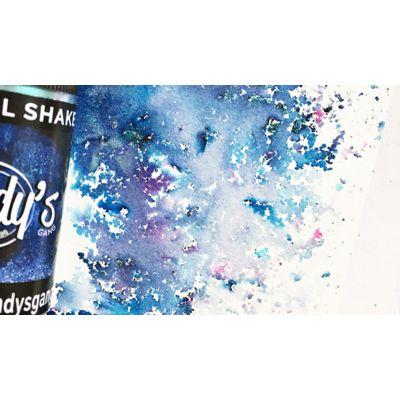 Lindy'S Stamp Gang Magical Shaker Afternoon Delight Denim - MSHAKE-18