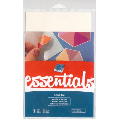 Grafix Essentials Artist Tac Dot Adhesive 5.5