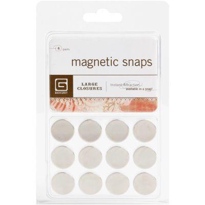 Magnetic Discs .625