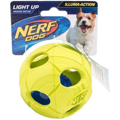 Nerf Led Bash Ball 3.5