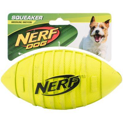 Nerf Blitz Squeak Football 7