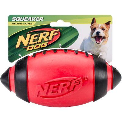 Nerf Classic Squeak Football 7