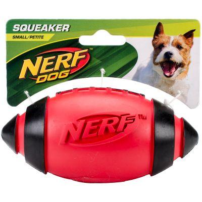 Nerf Classic Squeak Football 5
