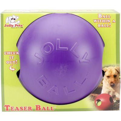 Teaser Ball 8
