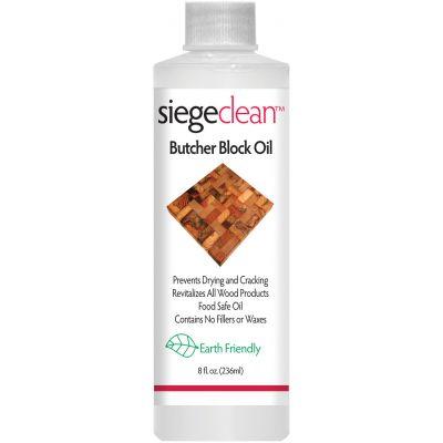 Butcher Block Oil 8Oz - SC780