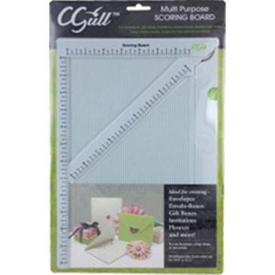 Cgull Scoring Board  - 11-0010