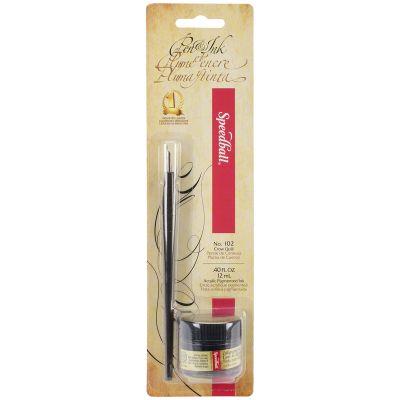 Speedball Calligraphy Pen & Ink Set  - SB94155