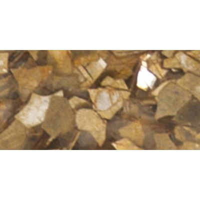 Ice Resin Glass Glitter Shards Antique Gold - IRE56492