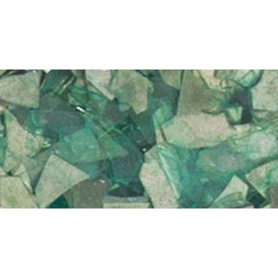Ice Resin Glass Glitter Shards Wintergeen - IRE56546