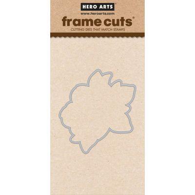 Hero Arts Frame Cut Dies Flowering Magnolia - DI482