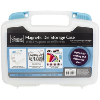 Couture Creations Magnetic Die Storage Case 9.6