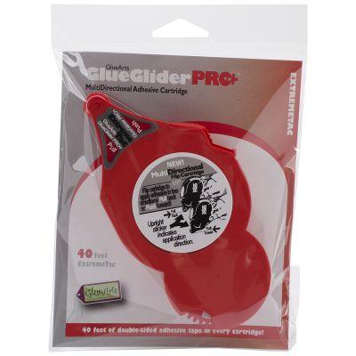 Glueglider Pro Plus Refill Cartridge Extreme, .312