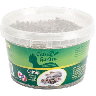 Multipet Catnip Garden Cup 1.5Oz  - 20516