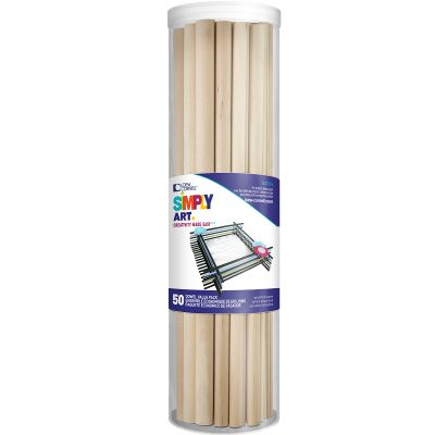 Simply Art Wood Dowels 12