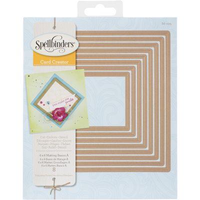 Spellbinders Card Creator Dies 6