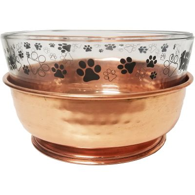 Denali Diner With Glass Bowl  - 7220