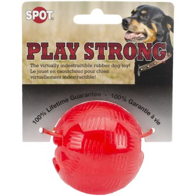 Play Strong Rubber Ball 2.5