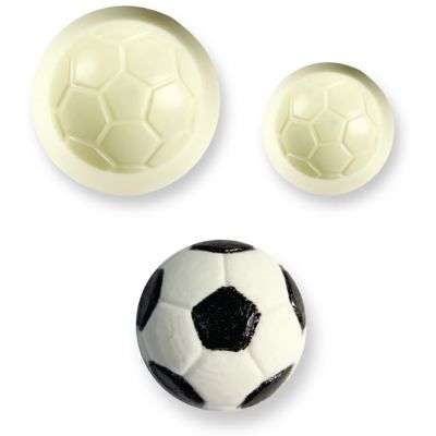 Jem Pop It Mold Set Football - EP009