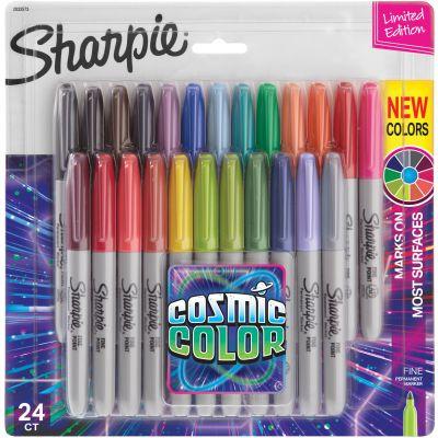 Sharpie Cosmic Color Fine Point Markers 24/Pkg  - 2033573