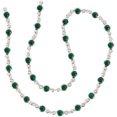 Estrella (TM) Small Link Chanelle Chain-12