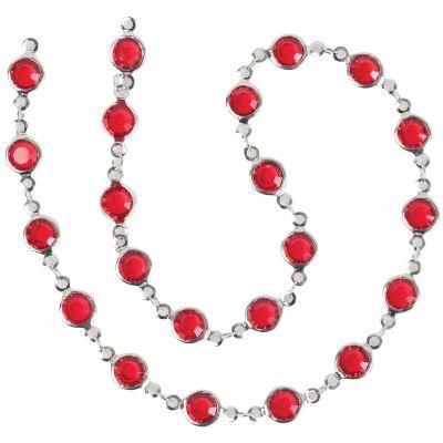 Estrella (TM) Medium Link Chanelle Chain-12