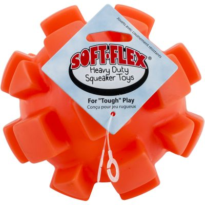 Soft Flex Bumpy Ball 5.5