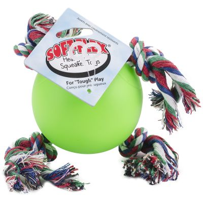 Soft Flex Tuggy Ball 3.5