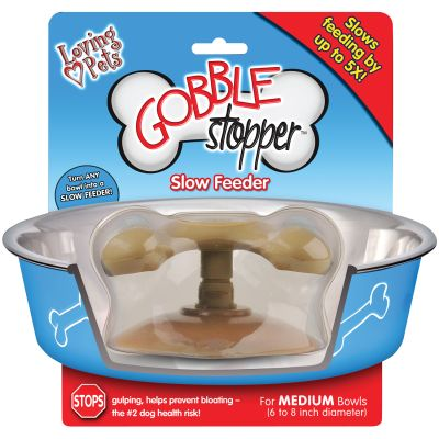 Gobble Stopper For Bowls Up To 6 8