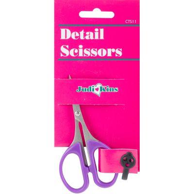 Detail Scissors 4