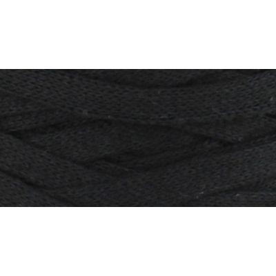 Hoooked Ribbon Xl Yarn Black Night - RIBBONXL-26