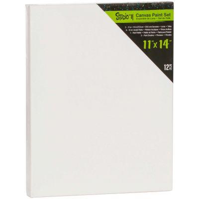 Studio 71 Canvas Value Pack 12/Pkg-11