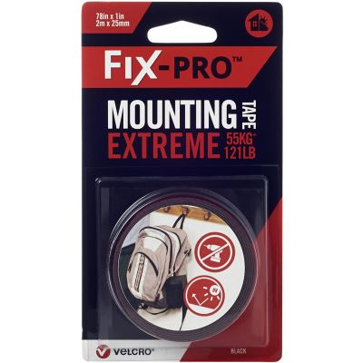 Velcro(R) Brand Fix-Pro Extreme Mounting Tape 1