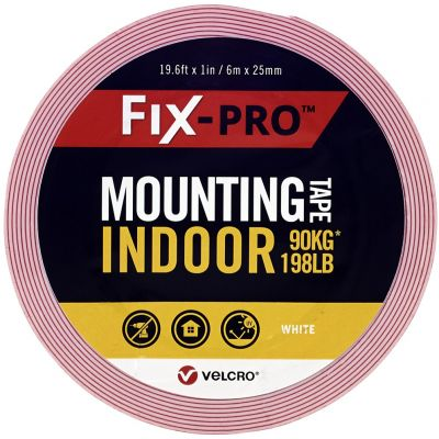Velcro(R) Brand Fix-Pro Indoor Mounting Tape 1