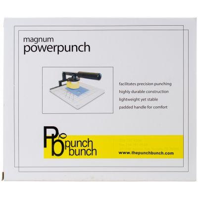 Magnum Powerpunch Aide  - MAG