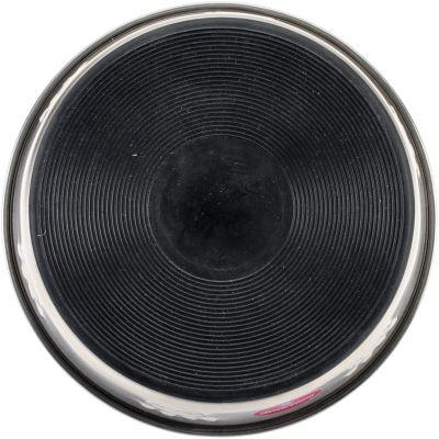 Petrageous Designs Stainless Steel Bowl  Holds 1Qt Cayman - 60048