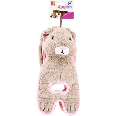 Charming Pet Cuddle Tugs Blushing Bunny - 51035M