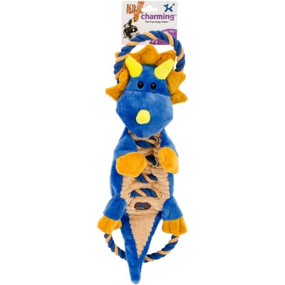 Charming Pet Ropes A Go Go Dragon - 61127