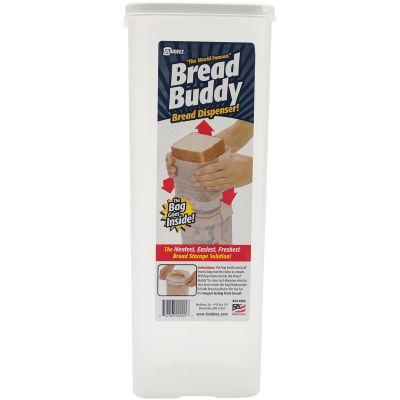Buddeez Sandwich Loaf Bread Buddy Dispenser 13.5