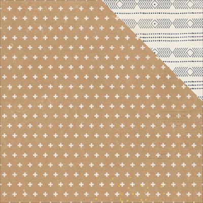 Shine Double Sided Cardstock 12
