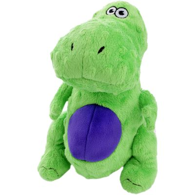 Godog Dinos T Rex With Chew Guard Large Green - 770147