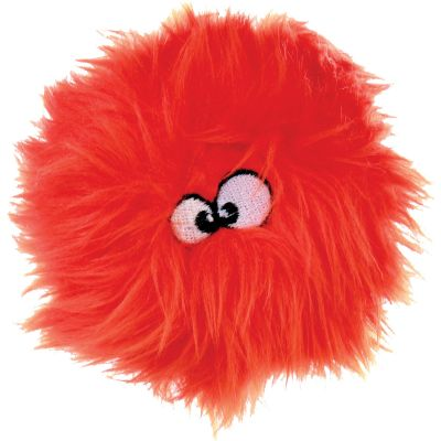 Godog Just For Me With Chew Guard Small Orange Furballz - 770932