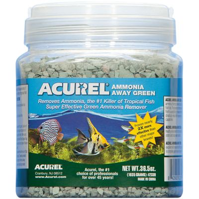 Acurel Ammonia Away Green 36.5Oz  - 2339