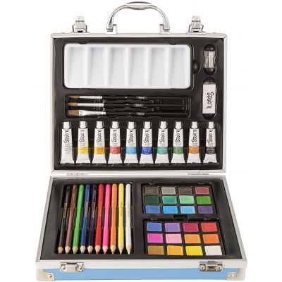 Studio 71 Watercolor Paint Set 51/Pkg-