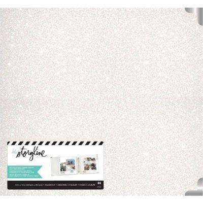 Heidi Swapp Storyline 3 D-Ring Album 12