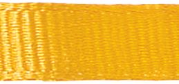 "Offray Grosgrain Ribbon 3//8/""X18/'-Yellow Gold 3097 3//8-660"