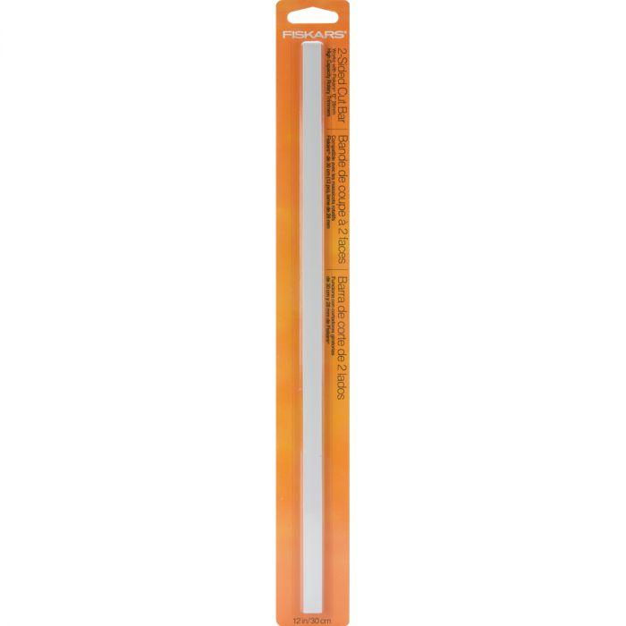 "Fiskars F9660 Rotary Trimmer 2-Sided Cutting Bar 12/""-28mm"