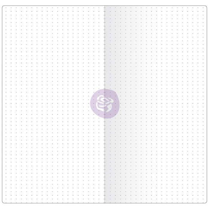 Prima Marketing Traveler s Notebook Refill-Monthly