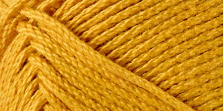 Lion Brand Yarn 761-157 24//7 Cotton Yarn Lemon