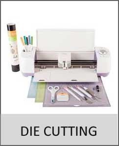 Die Cutting Supplies