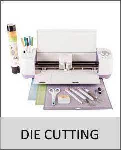 Die Cutting Supplies